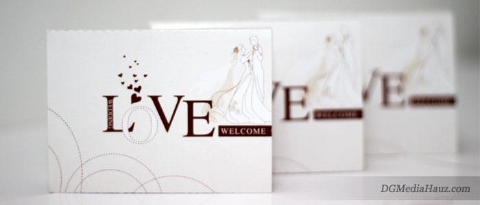 Love ( Wedding Dinner )