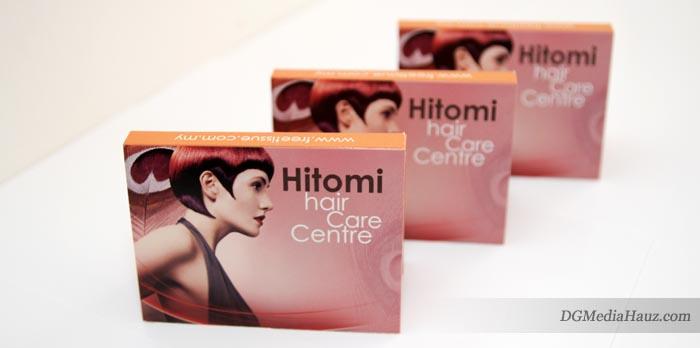 Hitomi Hair Care Centre